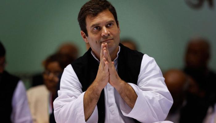कांग्रेस पार्टी ने सुधारी अपनी 'गलती', 'महागठबंधन' की खातिर इन सीटों पर नहीं लड़ेगी चुनाव