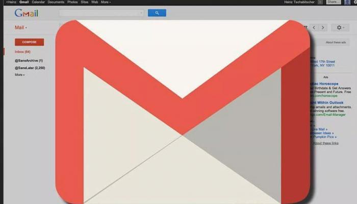 Gmail चलाने वालों को खुश कर देगा गूगल का ये कदम, पिचाई ने किया ऐलान