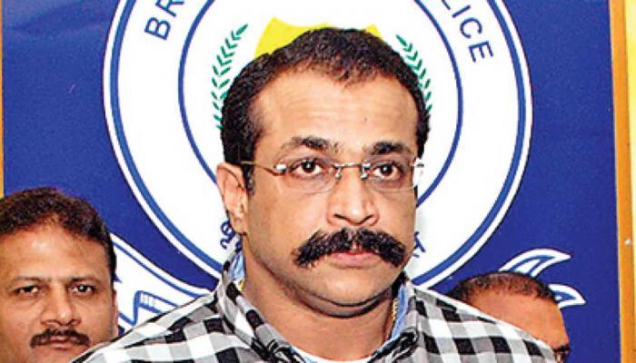 महाराष्ट्र पुलिस के ADG 'सुपरकॉप' हिमांशु राय ने खुद को मारी गोली, सुसाइड नोट मिला