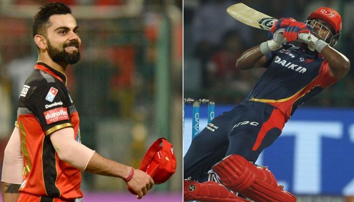 IPL 2018: अंतिम स्थान से बचने और बेंगलुरु से हार का क्रम तोड़ने उतरेगी दिल्ली