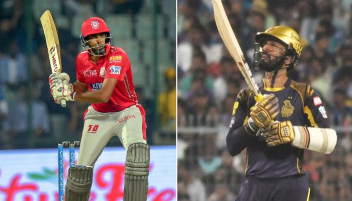 IPL 2018 : 'करो या मरो' मुकाबले में कोलकाता का सामना पंजाब से