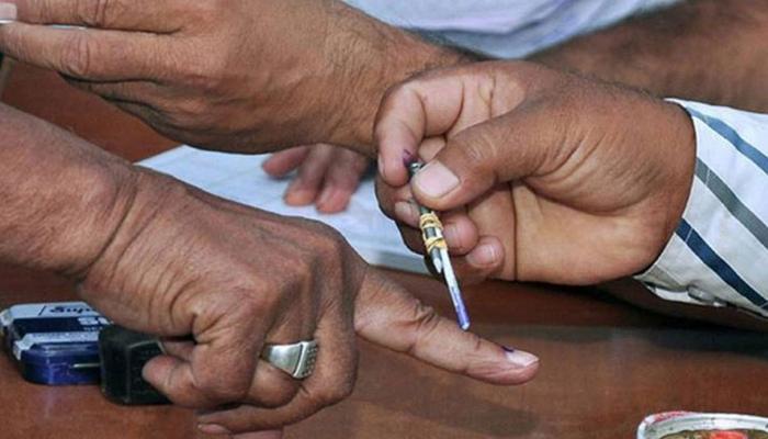 कर्नाटक में वोटिंग आज, EVM में कैद होगी 2600 से ज्यादा उम्मीदवारों की किस्मत