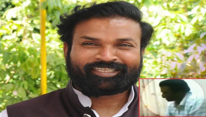 कर्नाटक: BJP उम्मीदवार श्रीरामुलु का कथित स्टिंग ऑपरेशन वायरल, CJI को 160 Cr. रिश्वत देने की बात कहते दिखे