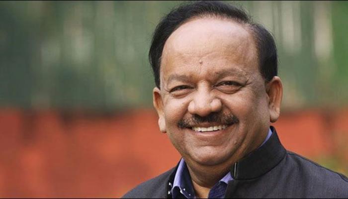 भारत जलवायु परिवर्तन जैसी समस्याओं का समाधान करने में सफल होगा: डॉ. हर्षवर्धन