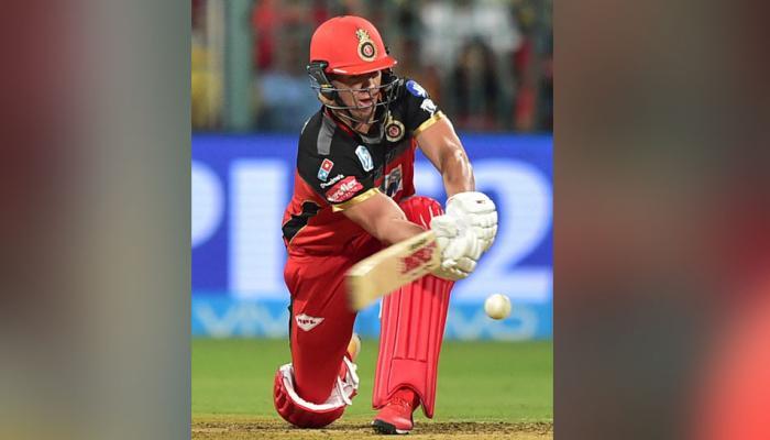 नेपाल के इस खिलाड़ी ने किया अपने पहले ही मैच में कमाल, डिविलियर्स भी रह गए हैरान