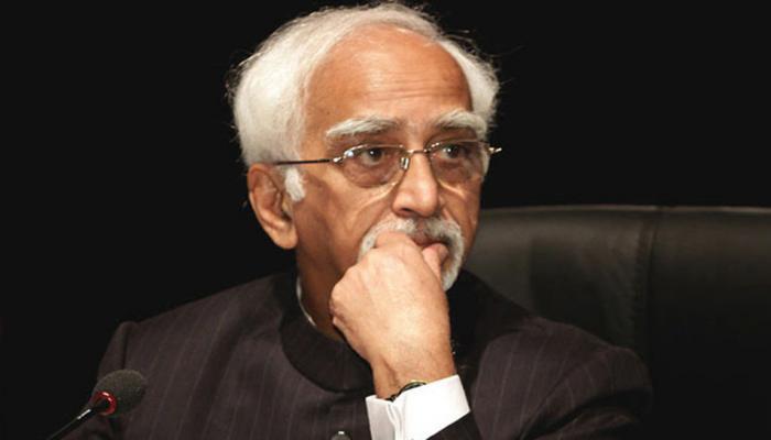 जिन्ना विवाद को लेकर AMUSU ने राष्ट्रपति रामनाथ कोविंद से दखल की अपील की