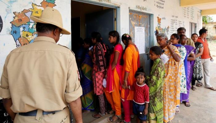 कर्नाटक चुनाव 2018 : तुमकुर, चिकबलपुर और शिदलागट्टा समेत 10 विधानसभा सीटों के नतीजे