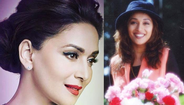 happy birthday madhuri dixit nene, know these unknown facts about her