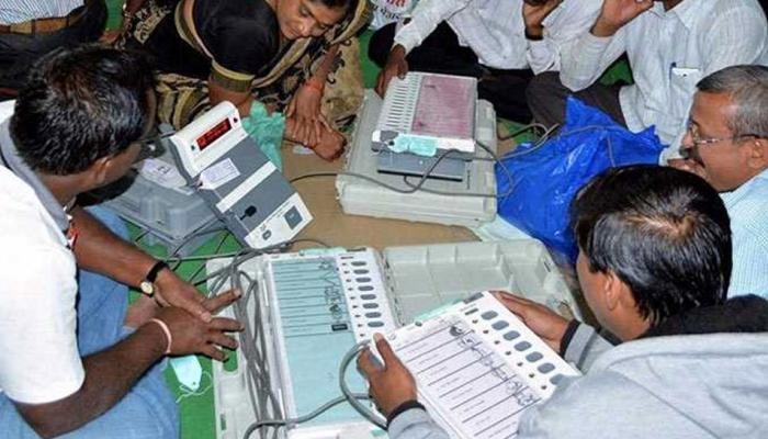 कर्नाटक चुनाव 2018: रामनगरम, मगाडी और श्रीगंगापट्टना सहित 10 विधानसभा सीटों के नतीजे
