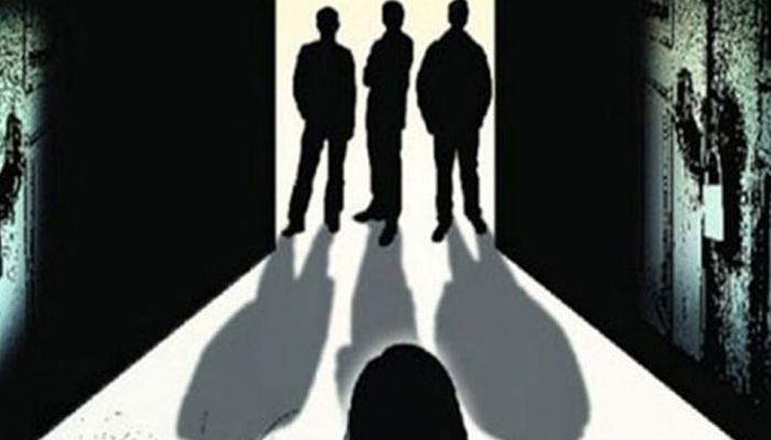 सीतापुर: मेला देखने गई महिला से गैंगरेप, आरोपी अरेस्ट