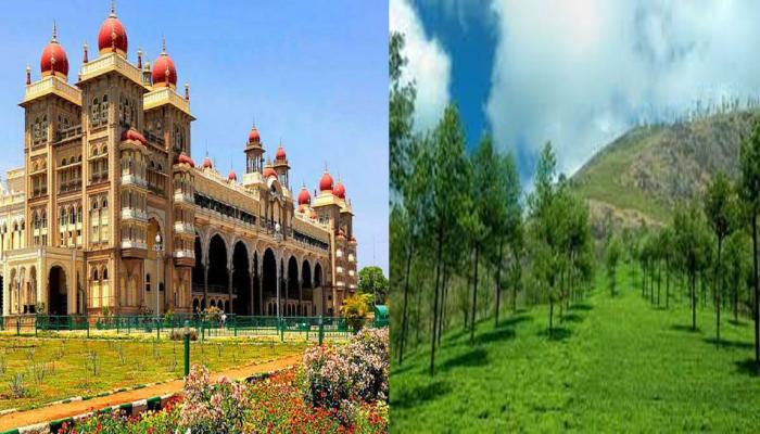 जिस कर्नाटक में सरकार बनाने की चल रही जद्दोजहद, उसकी 10 खास बातें यहां जानें