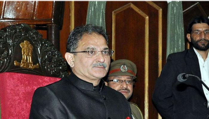 जम्मू-कश्मीर के उपमुख्यमंत्री ने कहा, कर्नाटक की जीत 2019 का ट्रेलर