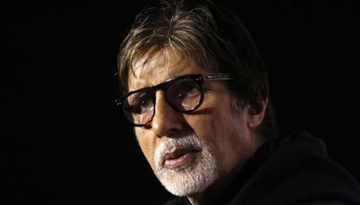 अमिताभ बच्चन को पसंद है सोशल मीडिया पर ट्रोल होना, बताई यह वजह...