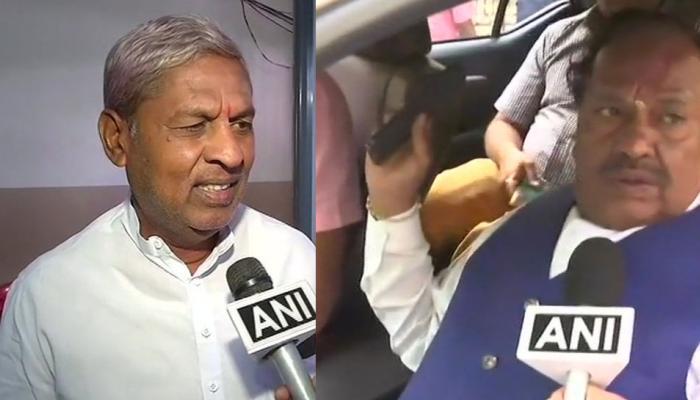 BJP ने दिया मुझे मंत्री पद का ऑफर, लेकिन मैं एचडी कुमारस्वामी के साथ हूं: कांग्रेस MLA