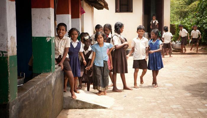 MP: स्कूलों में नहीं चलेगा यस सर-यस मैम अब छात्र बोलेंगे 'जय हिंद', आदेश जारी