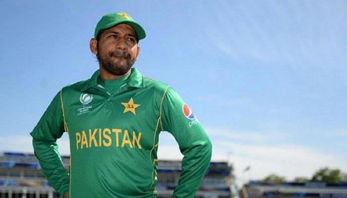 आयरलैंड के खिलाफ पहले टेस्ट में हार से बची पाकिस्तान, सरफराज ने की इमाम और बाबर की तारीफ