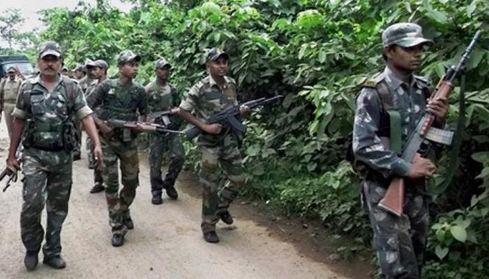 छगः सुकमा में पुलिस और नक्सलियों में मुठभेड़, कई माओवादियों के मारे जाने का दावा