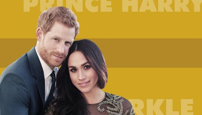 Royal wedding: Meghan Markle and Prince Harry to marry today