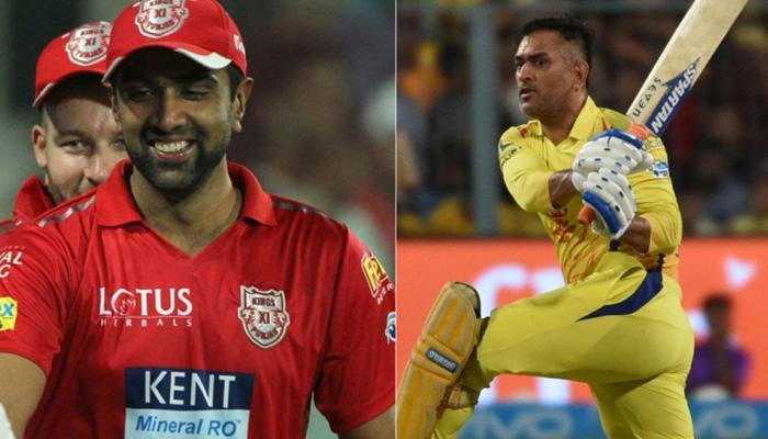 IPL 2018 : चेन्नई की हार से ही होगी पंजाब की 'जीत', तभी मिलेगी प्लेऑफ में जगह