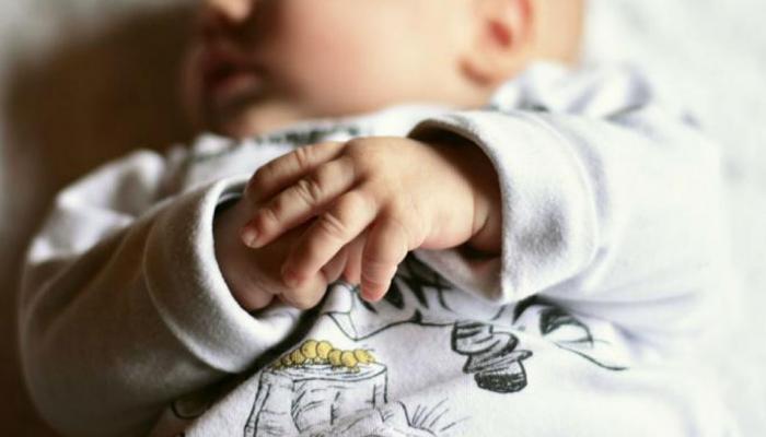 भारत को मिली पहली 'बिना बाप' की संतान!