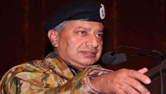 जम्मू-कश्मीर : DGP ने कहा - केंद्र की संघर्षविराम पहल का सकारात्मक असर पड़ने की उम्मीद