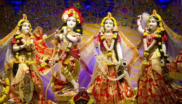 पाकिस्तान ने हिंदू भक्तों के लिए उठाया बड़ा कदम, कृष्ण मंदिर के लिए दिए 2 करोड़ रुपए