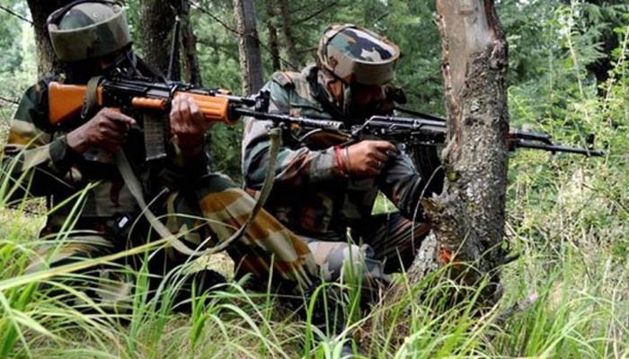पाक रेंजर्स ने पहले की BSF से गोलीबारी रोकने की 'अपील', फिर कुछ ही घंटे बाद तोड़ा सीजफायर