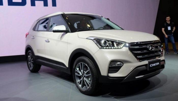 Hyundai ने लॉन्च किया क्रेटा का फेसलिफ्ट मॉडल, जबरदस्त फीचर्स के साथ ये है कीमत