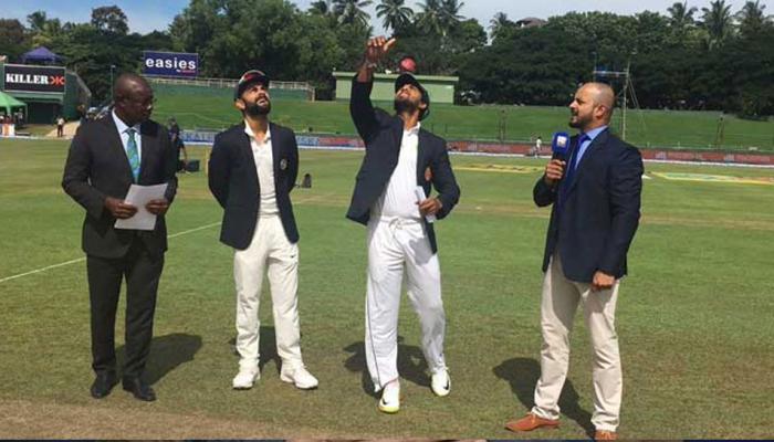 टॉस के बिना टेस्ट के प्रयोग में पाकिस्तान के इस दिग्गज को नहीं दिखी कोई बुराई