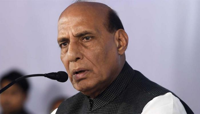 पाकिस्तान की नापाक हरकत पर बोले गृहमंत्री- सेना जवाब दे, हम गोलियों का हिसाब नहीं मांगेंगे