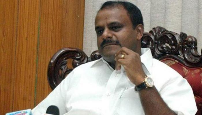 कर्नाटक: कल सीएम पद की शपथ लेंगे कुमारस्वामी, कांग्रेस के होंगे डिप्टी सीएम और स्पीकर!