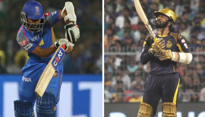 IPL 2018 : एलिमिनेटर में कोलकाता को उसी के घर में हराने उतरेगी राजस्थान