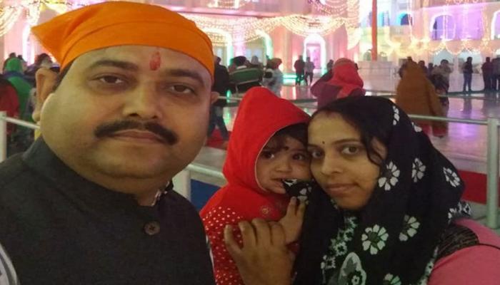 जेडीयू प्रवक्ता प्रगति मेहता की पत्नी ने की खुदकुशी, पुलिस जांच में जुटी