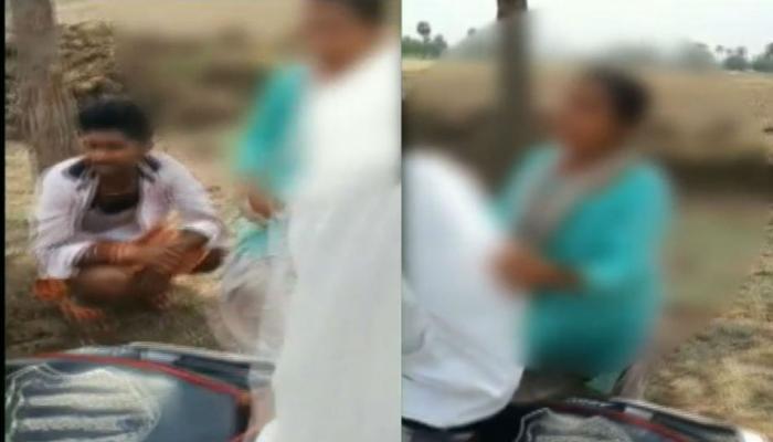 बिहार में छेड़खानी का एक और वीडियो VIRAL, मसौढ़ी की घटना