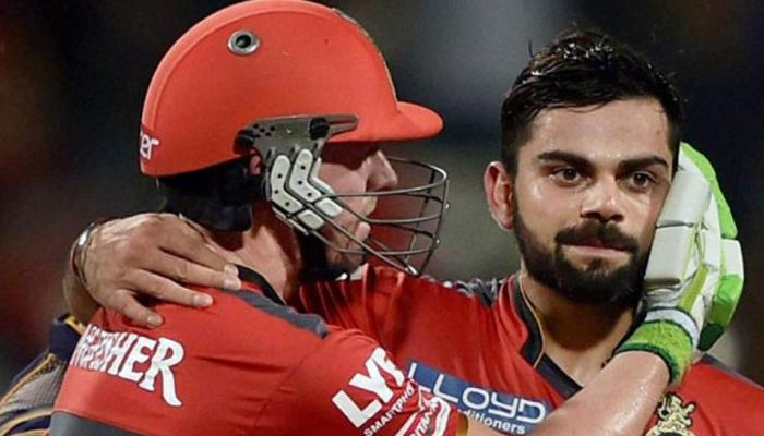 AB De Villiers retires after fulfilling the Friendship commitment with Virat kohli