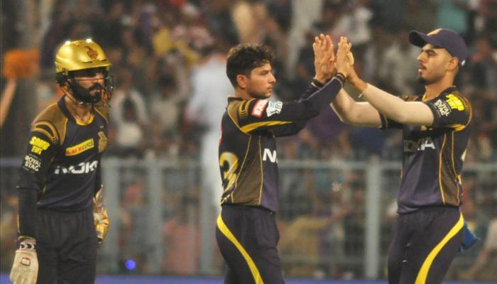 राजस्थान को IPL से बाहर करके बोले दिनेश कार्तिक, 'मेरे ऊपर बहुत दबाव था लेकिन...'