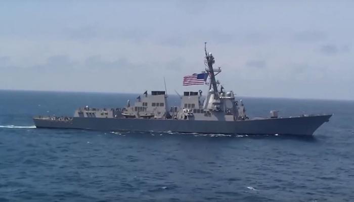 अमेरिकी सैन्य अभ्यास में शामिल नहीं होगा चीन, वापस लिया गया न्यौता