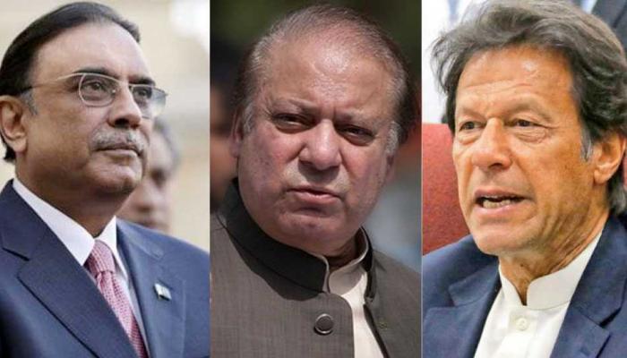 किस्सा कुर्सी का: कौन सा 'वंश' बनेगा पाकिस्तान का नया 'सूबेदार'?