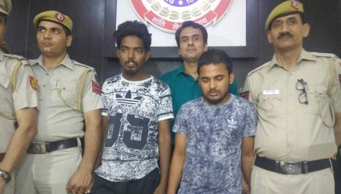 26 राज्यों की पुलिस कर रही थी इस अपराधी की तलाश, दिल्ली पुलिस ने किया गिरफ्तार