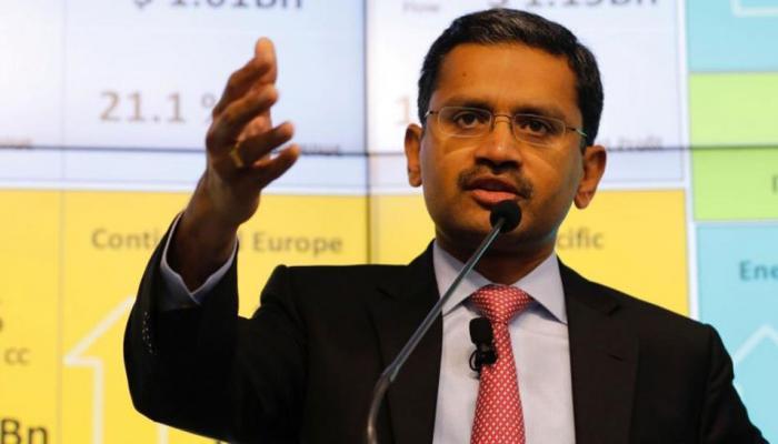 टीसीएस के CEO की सैलरी में जबरदस्त इजाफा, एक झटके में बढ़ा दिए करोड़ों