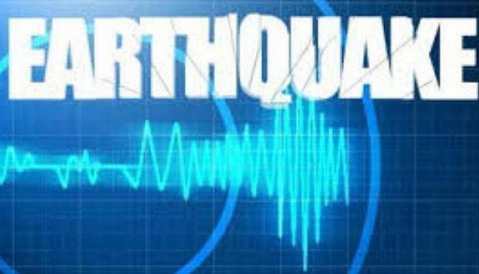 उत्तराखंड के कुछ हिस्सों में भूकंप के हल्के झटके महसूस किए गए