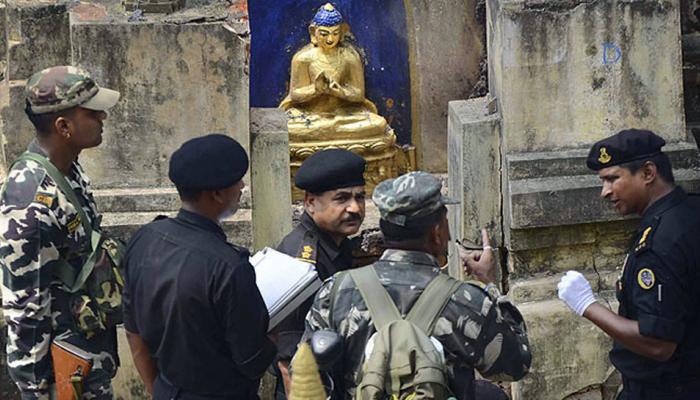 बोधगया सीरियल बम ब्लास्ट केस में सभी आरोपी दोषी करार, NIA कोर्ट ने सुनाया फैसला
