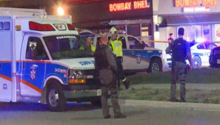 कनाडा में भारतीय रेस्टोरेंट के भीतर हुआ IED ब्लास्ट, 15 लोग घायल