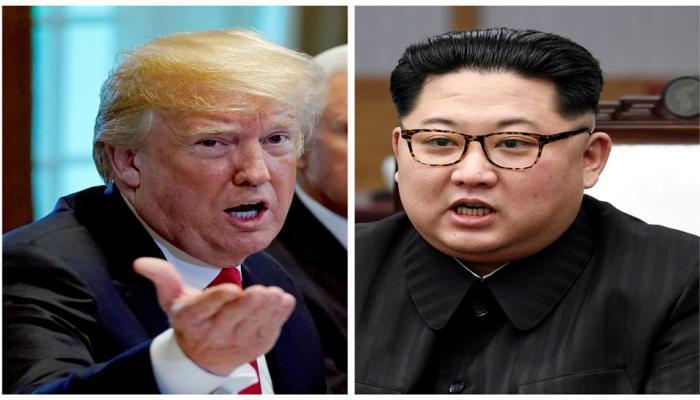 व्हाइट हाउस ने किया खुलासा, इन कारणों से अमेरिकी राष्ट्रपति ट्रंप नहीं करेंगे किम जोंग से मुलाकात