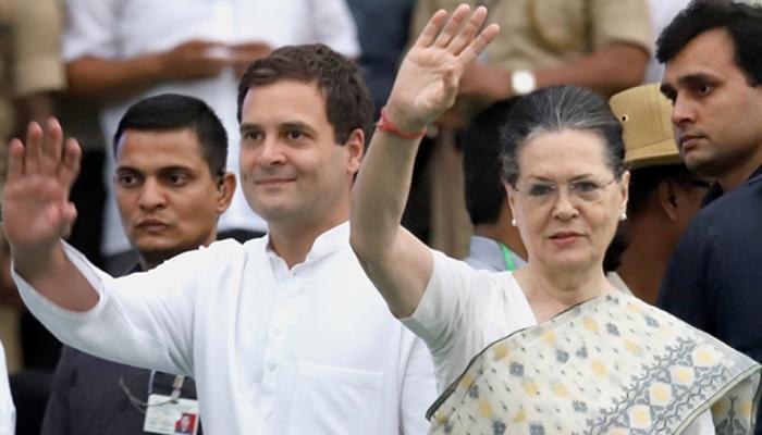 2019 से पहले मप्र, राजस्थान में कांग्रेस को मिल सकती है सत्ता, भाजपा को लगेगा झटका- सर्वे