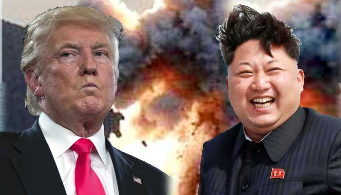 'तानाशाह' किम जोंग उन को मारना चाहता है अमेरिका? गद्दाफी जैसा होगा हाल