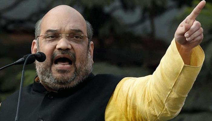 विपक्षी दल एक साथ आए तो भी हमें नहीं हरा पाएंगे, अमेठी-रायबरेली में से एक सीट BJP जीतेगी: अमित शाह