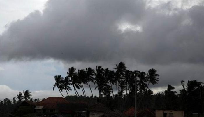 44 डिग्री तपिश में राहत देने वाली खबर, केरल में 30 मई तक आ जाएगा मानसून