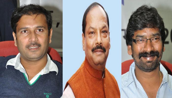 झारखंडः गोमिया और सिल्ली उपचुनाव के लिए थमा प्रचार का शोर, सोमवार को होगी वोटिंग