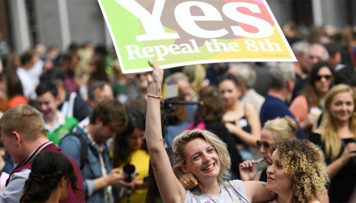 आयरलैंड में खत्म होगा गर्भपात पर लगा बैन! भारतीय महिला की मौत से हिल गया था देश